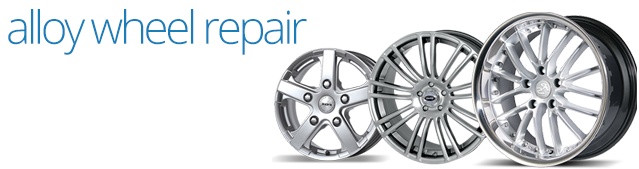 Alloy Wheel Repair & Refurbishment